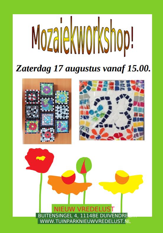 mozaiek-workshop-2019
