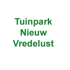 Tuinpark Nieuw Vredelust